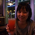 Peggy的草莓雞尾酒