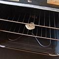 我想我需要一個小烤箱
