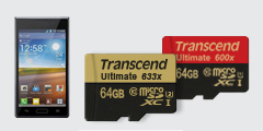2451創見產品線_消費性快閃記憶體模組_mSD記憶卡