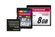 2451創見產品線_工業用快閃記憶體模組_記憶卡