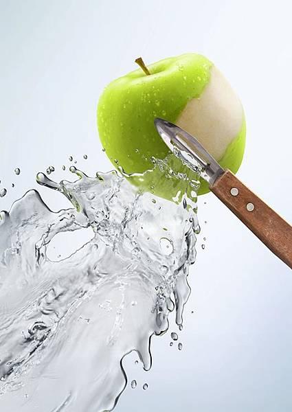含水量超高的水果