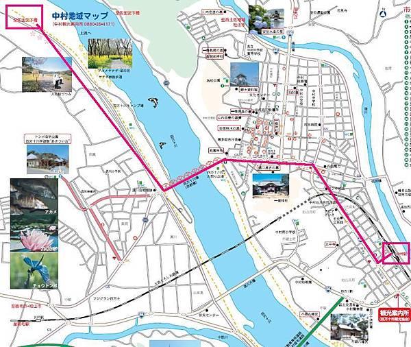 bike map Nakamura.JPG