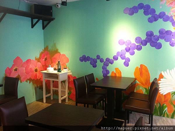 板橋Mellow Cafe Jr.