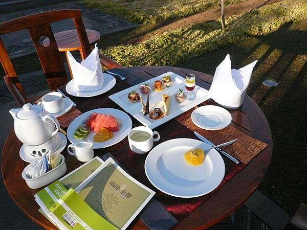 大專生涯發展協會 寧靜的午茶 (1)