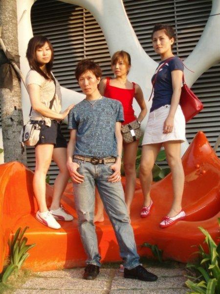 超級名模決戰新加坡