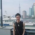 上海外灘之二