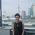 上海外灘之一