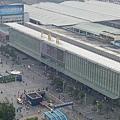 上海火車站