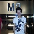 M2是李馬可在上海性命ㄟ溫泉