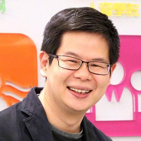 104資訊科技集團行銷處協理 陳力孑-1blog