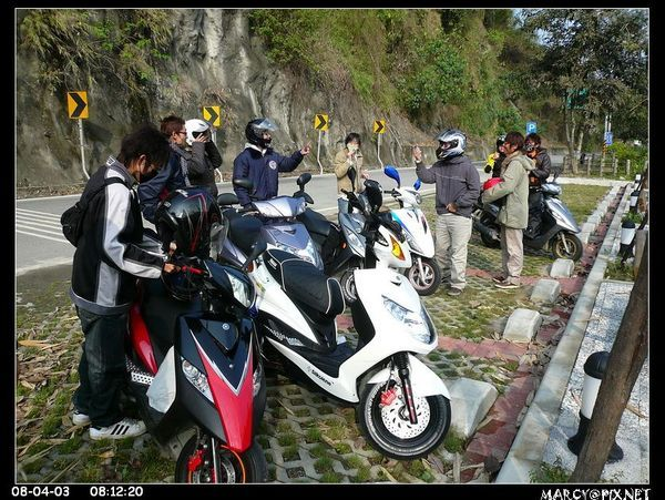 第一站-大埔橋