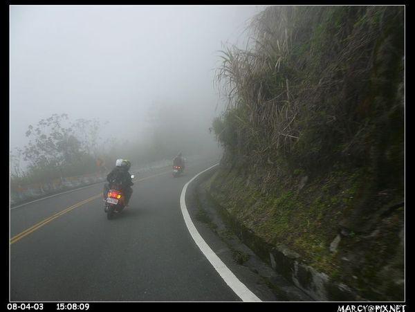又起霧了0.0