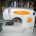 我的縫紉機