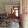 施工中-一樓