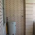 施工前-三樓後陽台