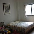 二樓(後間)遊戲室兼客房-完工後
