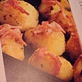馬鈴薯靈感