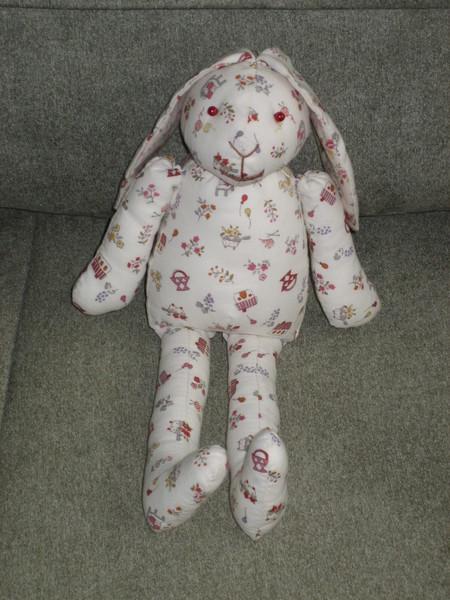 鄉村小兔-1