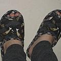 自製室內鞋-1