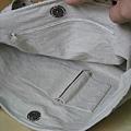 日雜可愛風拖特包-裡袋