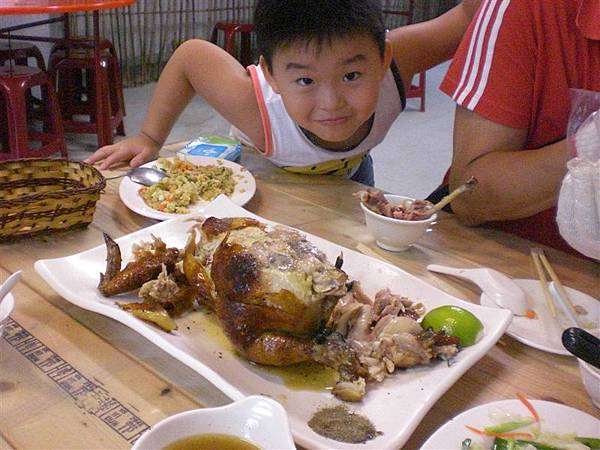 屏東甕仔雞