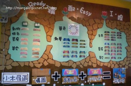 白米社區工藝教室