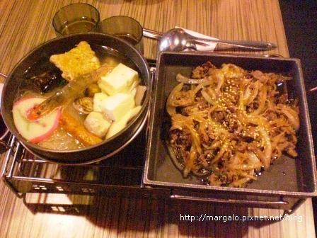 鍋加鍋 韓式烤牛肉