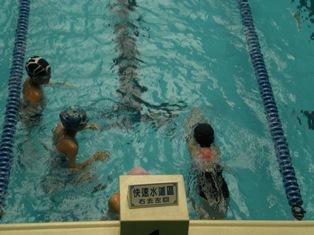游泳課 (3).