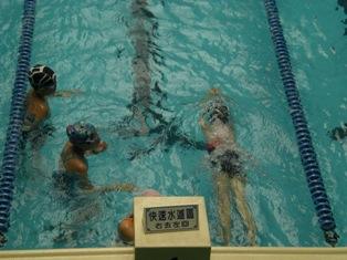 游泳課 (4).
