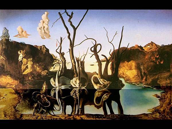 dali-swans-reflecting-elephants