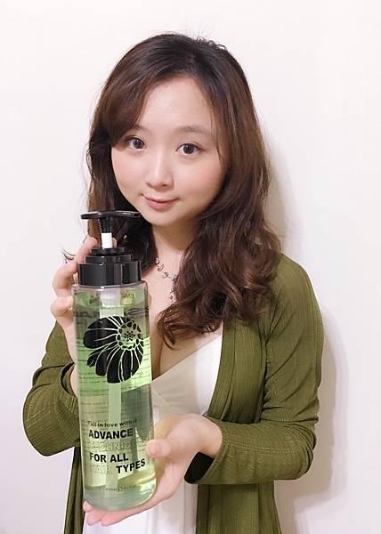 FUSA MAX -小蒼蘭控油深層洗髮露5.JPG