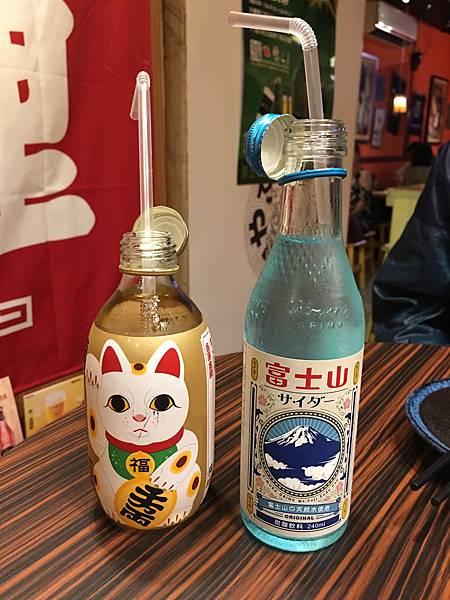新竹車站深夜食堂日式串燒宵夜居酒屋6.JPG