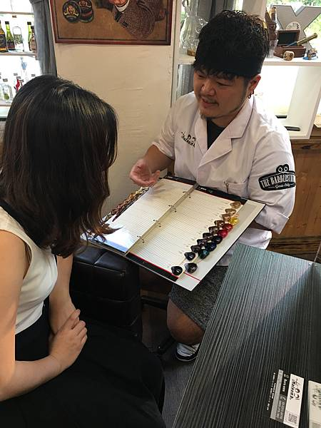 Maison b.米頌貝美髮沙龍9.JPG