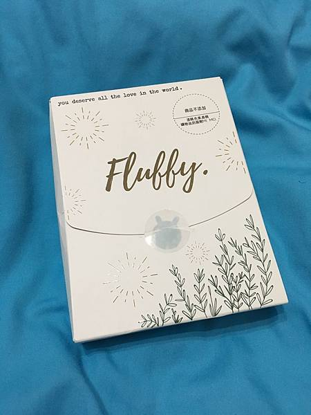 Fluffy-含水了 保濕煥白全效面膜1.JPG