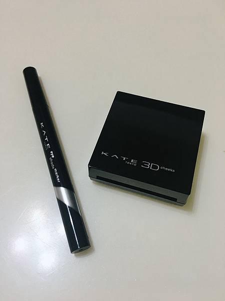 KATE 密影氣墊眼線筆_3D明暗雙色腮紅3.JPG