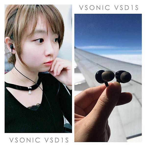 VSONIC VSD1S耳道式耳機1.JPG