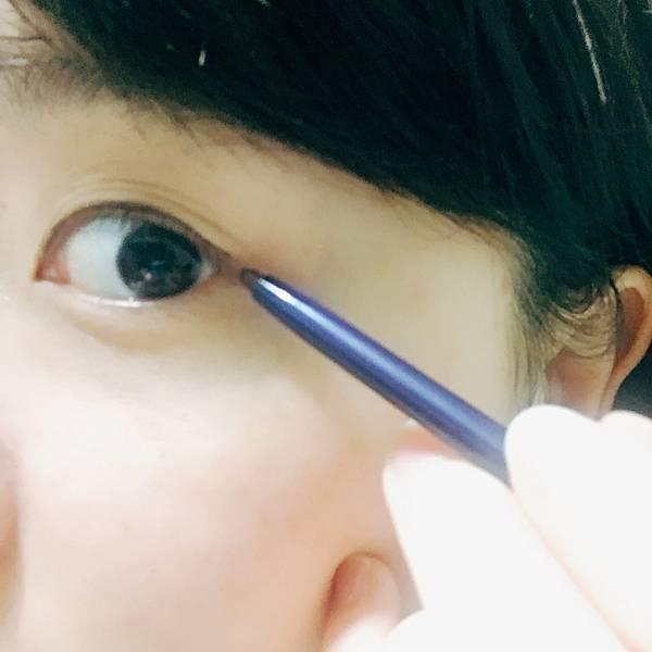 Ready to Shine煥彩恆久絲絨眼線膠筆13.JPG