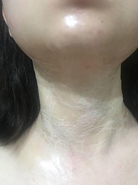 韓國 Crazy Skin 膜束絲拉提緊緻面膜5.JPG