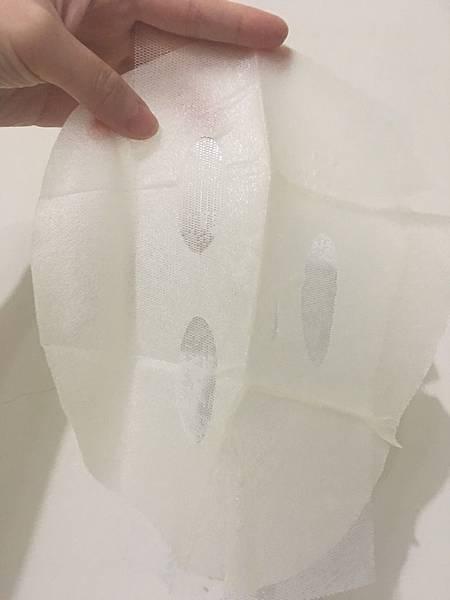 韓國 Crazy Skin 膜束絲拉提緊緻面膜9.JPG