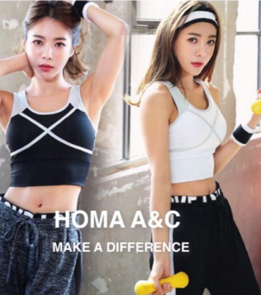 HOMA A%26;C X-Short顯瘦短版緊身運動背心內衣2.PNG