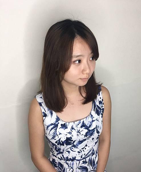 結構式護髮 - A'mour hair salon信義店5.JPG