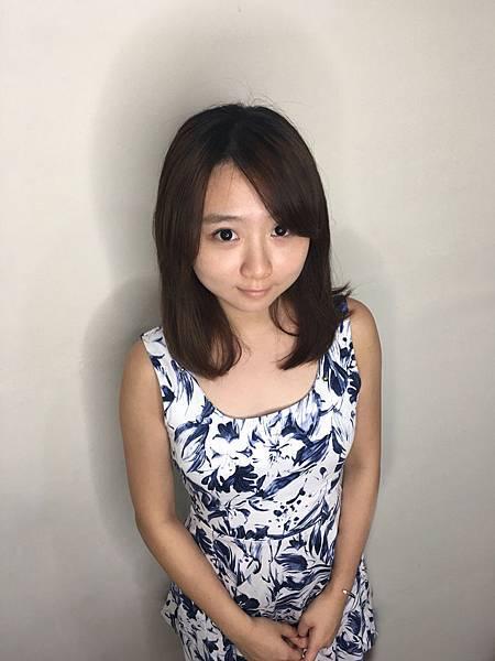 結構式護髮 - A'mour hair salon信義店4.JPG
