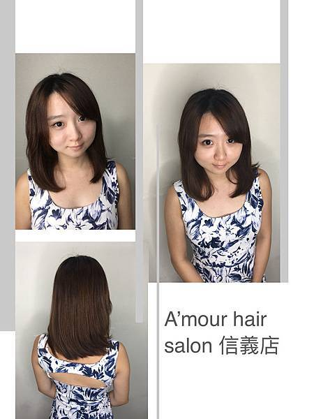 結構式護髮 - A'mour hair salon信義店6.JPG