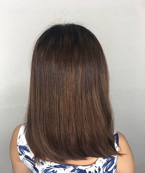結構式護髮 - A'mour hair salon信義店1.JPG
