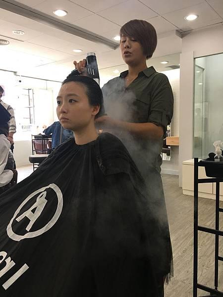 結構式護髮 - A'mour hair salon信義店9.JPG