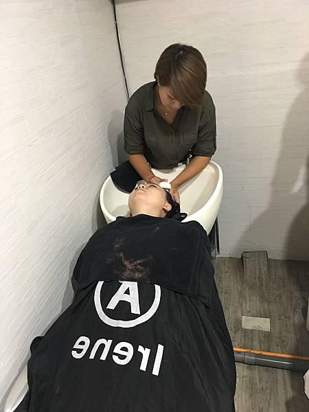 結構式護髮 - A'mour hair salon信義店13.JPG