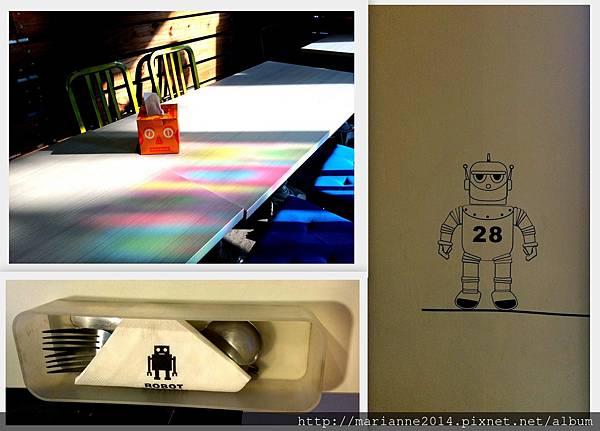 Robot Station (鐵皮駅) 機器人一號店 (18)