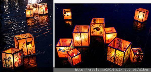 金澤百萬石祭-放水燈 (23).JPG