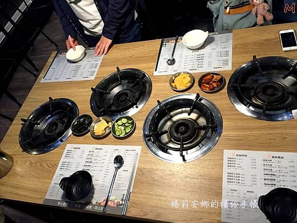 澄川黃鶴洞halo銅盤烤肉@中友店 (2).JPG