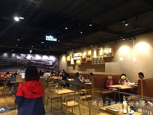 無印良品生活研究所 MUJI Cafe %26; Meal (8).JPG